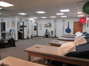 tri-city physical therapy treatment facility