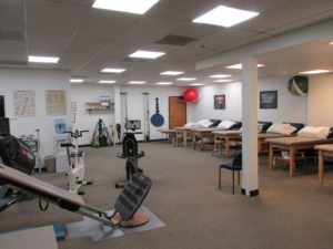 tri-city physical therapy hand center treatment facility