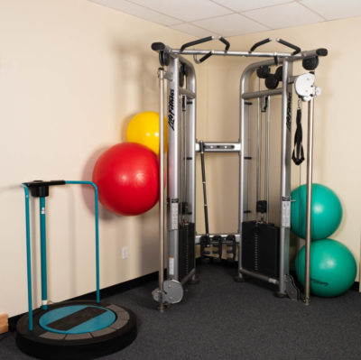 Valley Physical Therapy and Hand Center