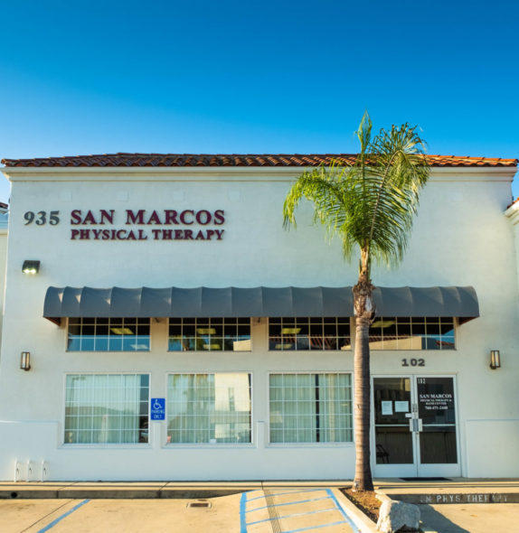 san marcos physical therapy