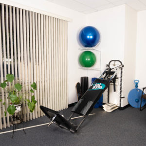 Ramona Physical Therapy and Hand Center