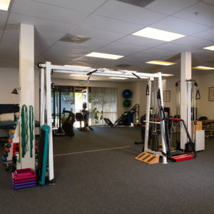 Ramona Physical Therapy and Hand Centers Inc