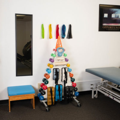 Santee Physical Therapy and Hand Center