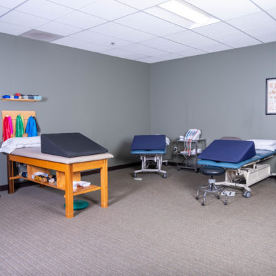 Scripps Ranch Physical Therapy and Hand Centers Inc