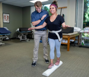 Physical Therapy and Hand Centers Inc